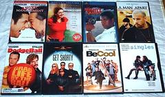 DVDs iii