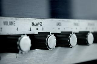 Tandberg stereo | by Jon Olav