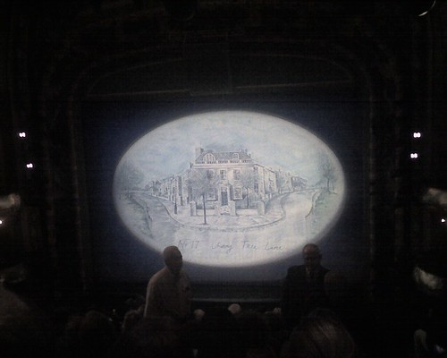 Mary Poppins, the Musical | by cshotton