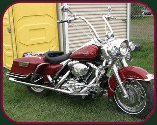 Harley Davidson | by Sheree (Here intermittently)