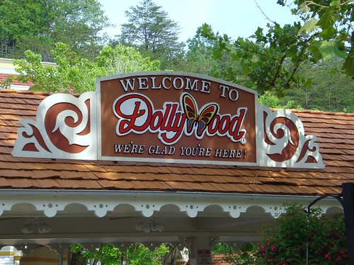 Dollywood   by Hildeborg
