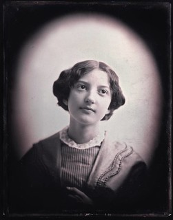 Miss Sarah Hodges of Salem | by George Eastman Museum