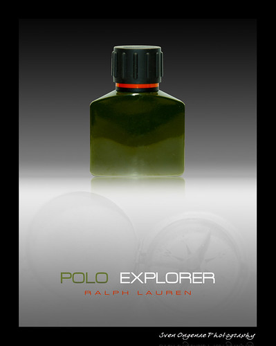 Ralph Lauren - Polo Explorer | by Sven Ongenae Photography