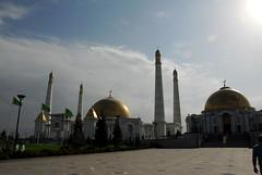 Mesquita de Kipchak