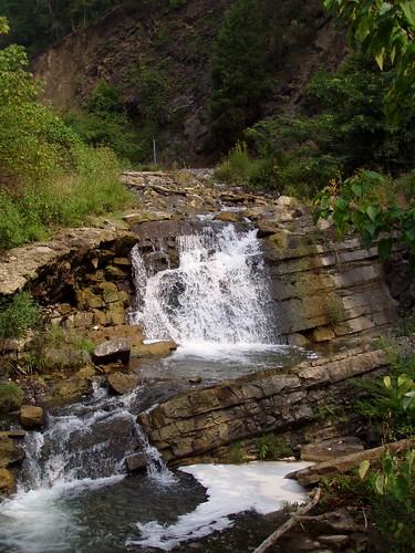 park falls citypark steelecreekpark bristoltn