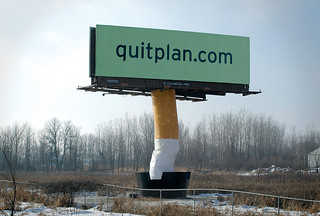 """QUITPLAN Services """"Big Butt"""" by Clarity Coverdale Fury 