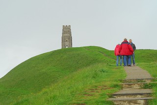 Glastonbury Tor | by Forest Pines