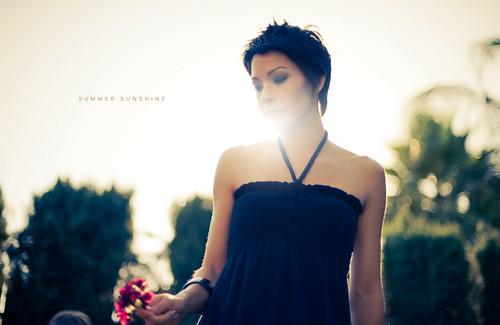 Summer Sunshine   by isayx3