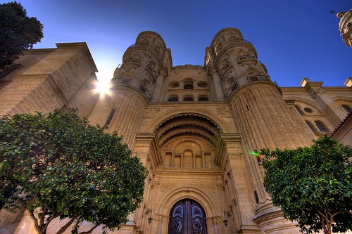Catedral de Málaga | by Chodaboy