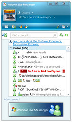 65 Online in MSN :P | by Zahid Shahid