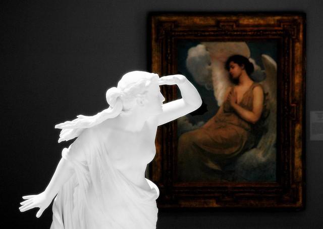 God, I love art.