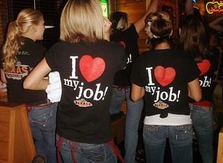 I heart my job! | by cobalt123