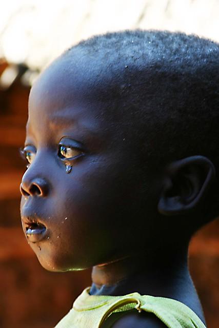 Kind -  Child - Kenya / African - Future