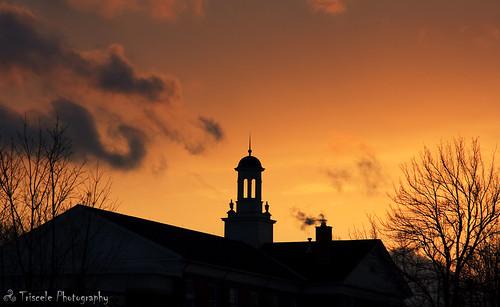 sunset ma lawrence massachusetts academy groton colorphotoaward aplusphoto