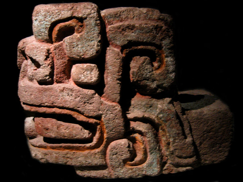 Espirales premexicas 45