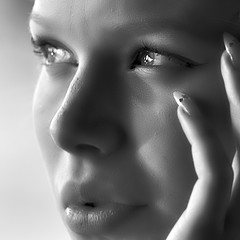 Alona Close Up | by liber
