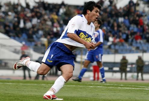 FUTBOL, U  CATOLICA/U  DE CHILE  | Futbol, u  Catolica/U  De