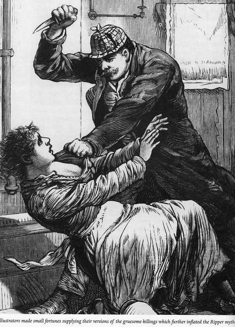 Jack The Ripper - The Ripper Myth