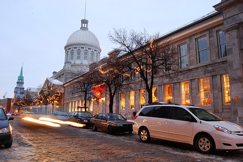 Bonsecours market | by nissanman2009