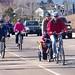 John Breaux Sun. memorial bike ride