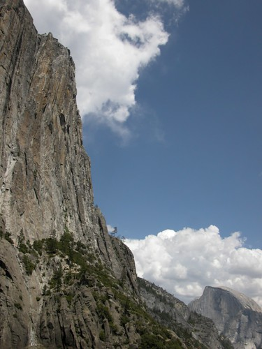 Yosemite Point in view | by Jason-Morrison