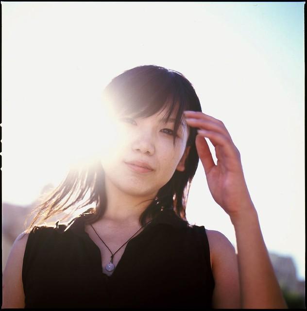 Sunlight Shiho #1