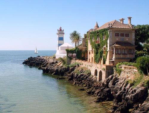 Saint Martha's Lighthouse - Farol de Santa Marta - 3 | by * starrynight1