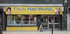 Pauls Hair World