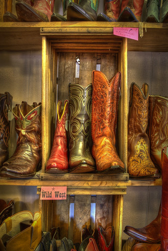vintage texas boots tx footwear wildwest hdr wimberley cowboyboots photomatix 3exp cooliris wildweststore top20texas epiceditsselection davincitouch