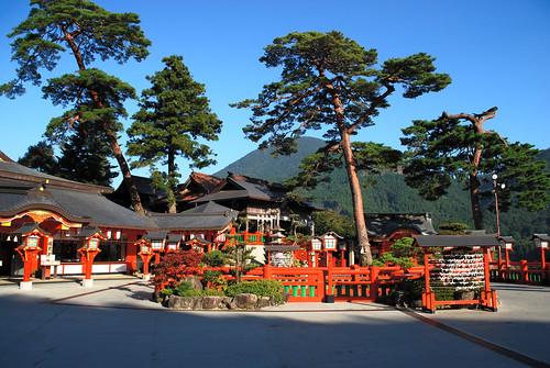 Day 5: Tsuwano | by decade_null