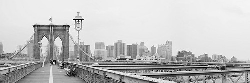Il Ponte di Brooklyn - Brooklyn Bridge
