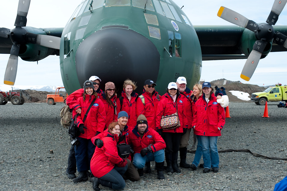 Us and our Hercules