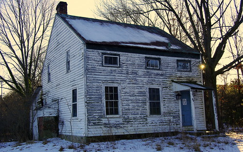 old winter sunset farmhouse rusty views crusty 60 anawesomeshot