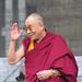 Dalai Lama in Berlin by rmayda