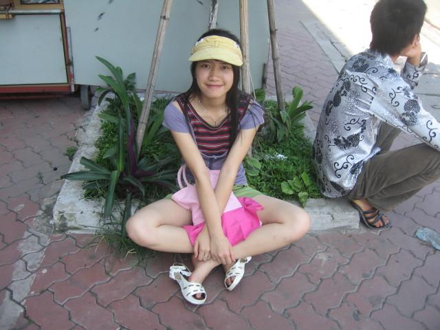 Girlchanh