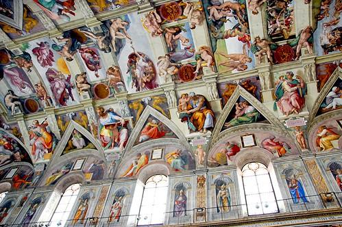 Musei Vaticani | by VT_Professor