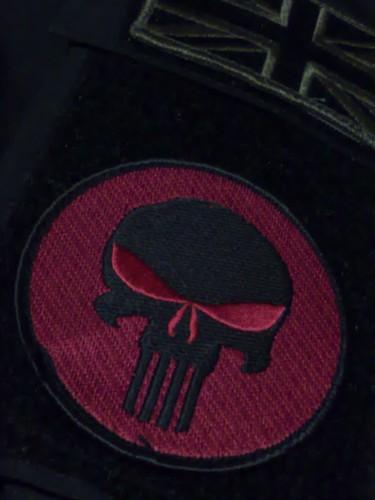Punisher Skull | by Podknox