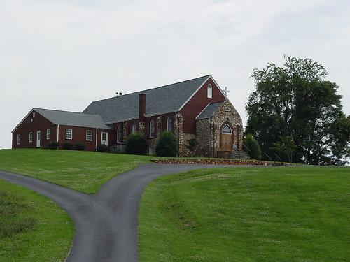church country patrickcounty
