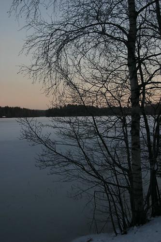 Hervantajärvi
