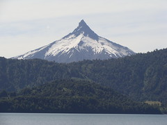 Cerro Puntaguja - Point of the needle