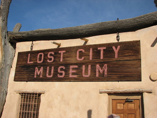 Lost City Museum @lostcitymuseum | by planeta