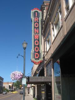 The Classic Ironwood Theatre