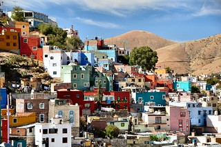 Guanajuato, Mexico | by RussBowling