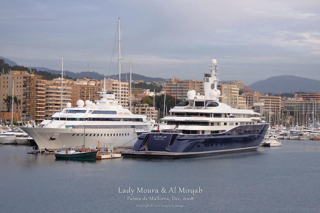 Al Mirqab Lady Moura Palma De Mallorca Chris Rivers Flickr