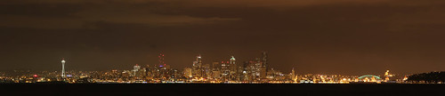 seattle canon washington stitch pano nighttime wa bainbridge bainbridgeisland hugin