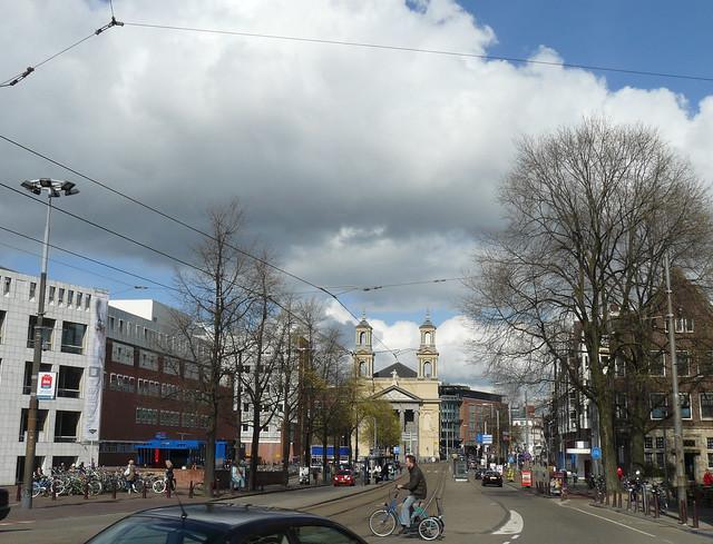 Mozes Aaron Church Amsterdam 2008
