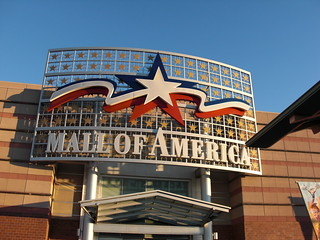 Mall of America | by Aine D
