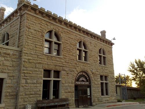 The Old Idaho Penitentiary | by markhillary