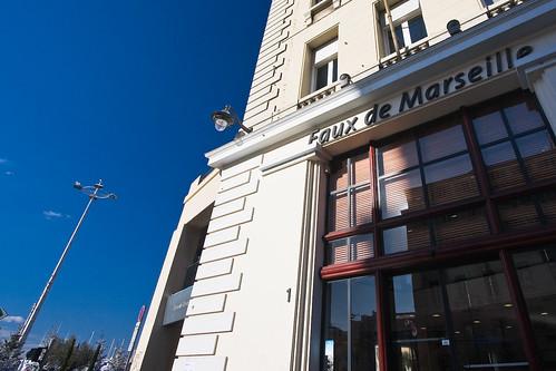 Faux de Marseille by mouzhik