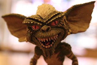 Gremlins | by Inti